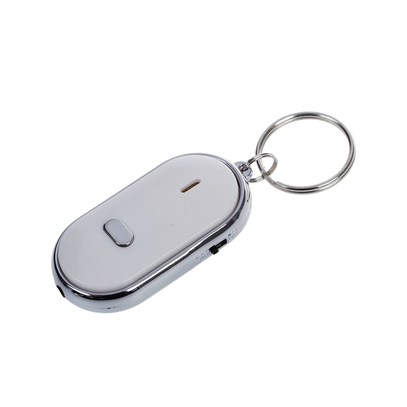 Whistle-Key-Finder-Key-Finder-LED-Flashing-Beeping-Find-Lost-Keys-Locator-R-Y7V7