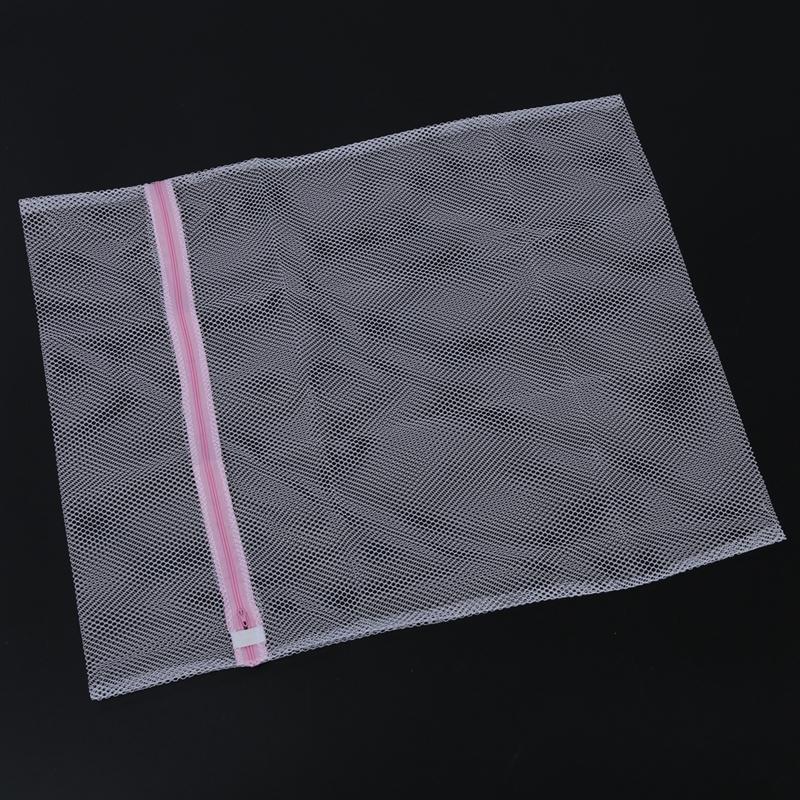 sac a linge filet lave linges 50x60 cm pour protecteur. Black Bedroom Furniture Sets. Home Design Ideas