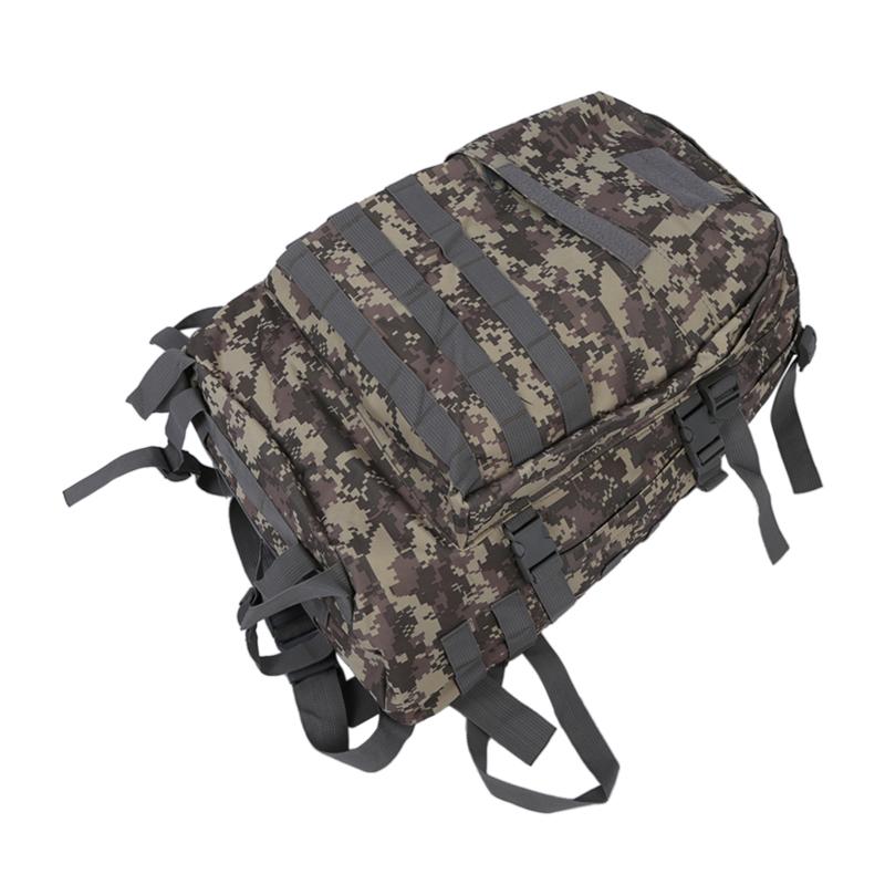 Militar-tactico-al-aire-libre-40L-Mochila-Mochila-Senderismo-camping-Trekking-ST