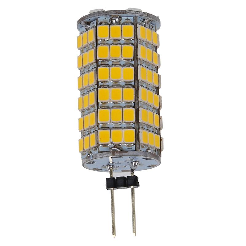thumbnail 4 - G4 5.5W 120 SMD 3528 LED Car Spot Light Bulb Lamp DC 12V V6V8
