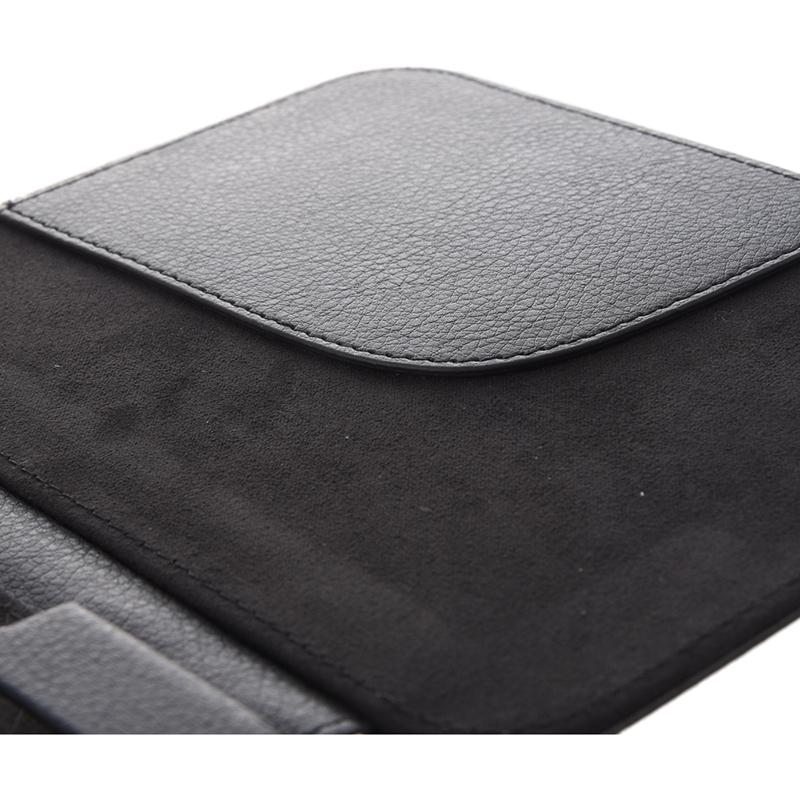 Funda-de-cuero-para-Barnes-y-Noble-Nook-Simple-Touch-con-GlowLight-Negro-U3l1P1