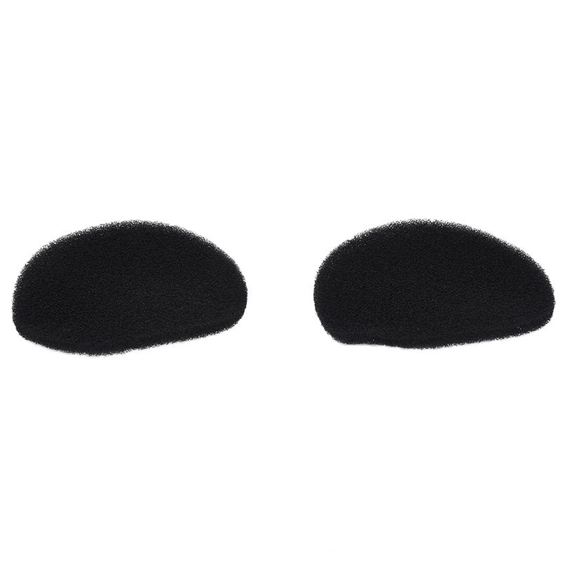 5X-1-par-de-auriculares-negros-Reemplazo-de-auriculares-para-Beyerdynamic-D-G7J3