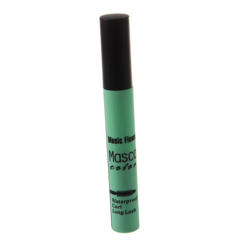 Green-Mascara-de-alargamiento-volumen-para-Maquillaje-Cosplay-M3N9