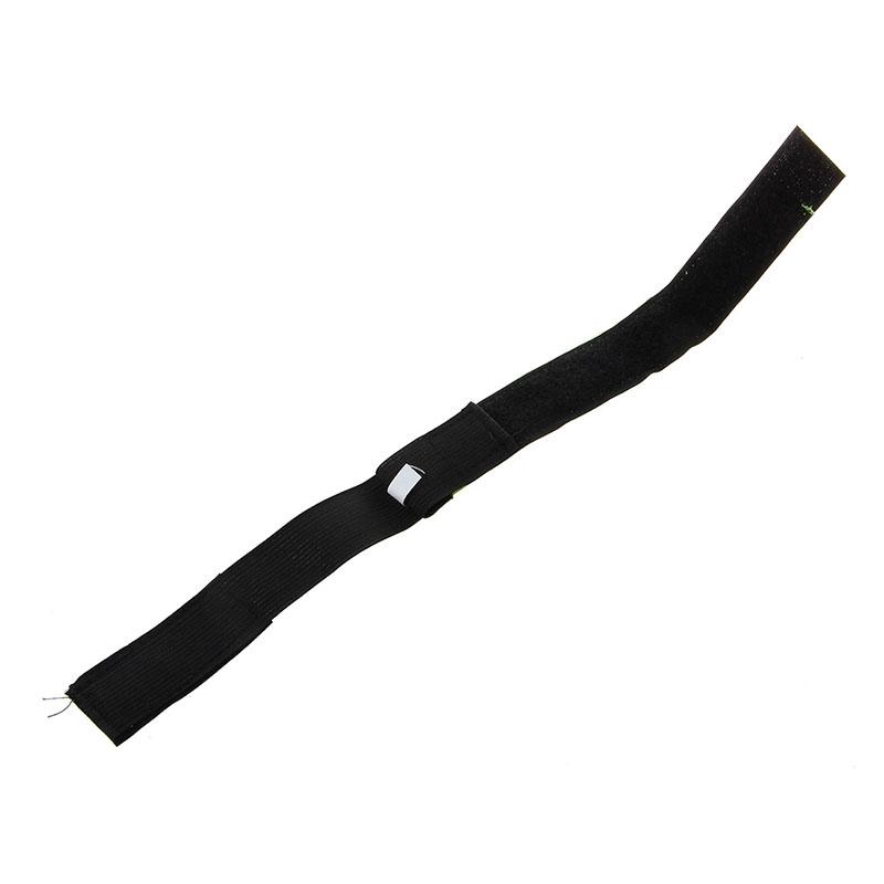2-x-Reflective-Band-Arm-Leg-Strap-Belt-4-LED-Light-Cycling-Running-Jogging-X5Q1 thumbnail 4
