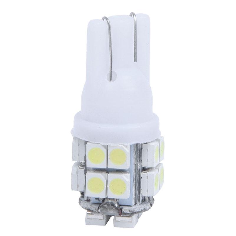 10-x-T10-Bombilla-de-coche-20-SMD-LED-luz-del-velocimetro-Lampara-de-fijaci-X3M1