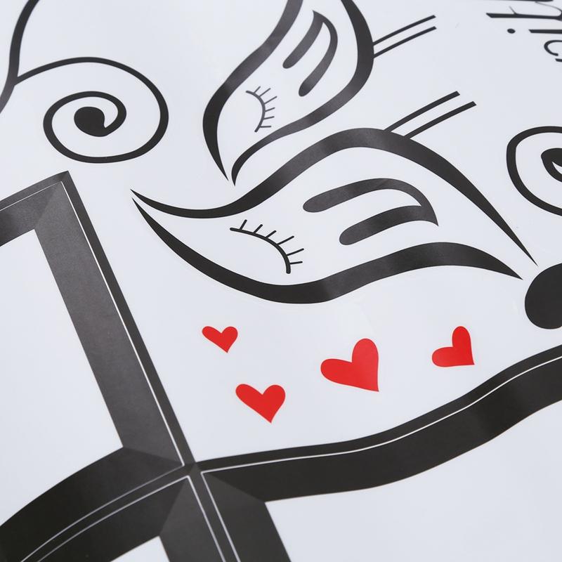 Stickers-Muraux-naturel-paroi-murale-de-fleur-et-cadre-de-photo-sticker-X9A8 miniature 4