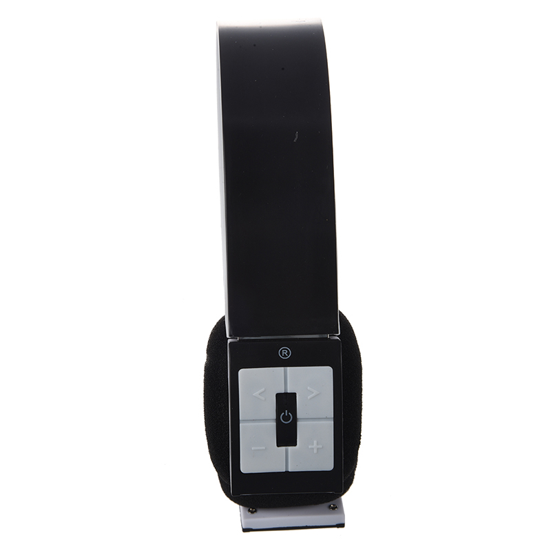 1x 2 4g wireless bluetooth v3 0 edr headset kopfhoerer. Black Bedroom Furniture Sets. Home Design Ideas