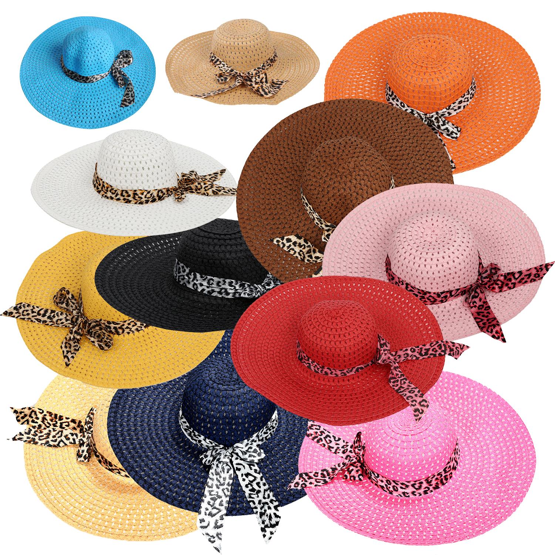 Tipo del sombrero  Sombrero del sol Grupo  Adulto Genero  para mujer Estilo  de moda Tipo de Patron  lazo Color  Beige Azul ... d579a3698fe