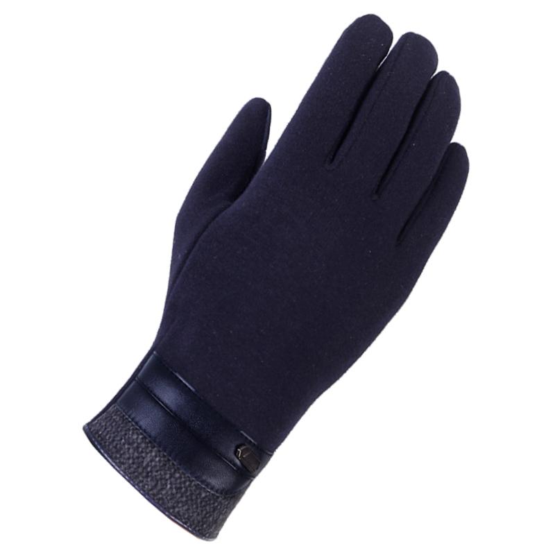 1-Pair-men-warm-Tactiles-Gloves-for-Telephone-Screen-Autumn-Winter-C-Dark-T6J2 thumbnail 3