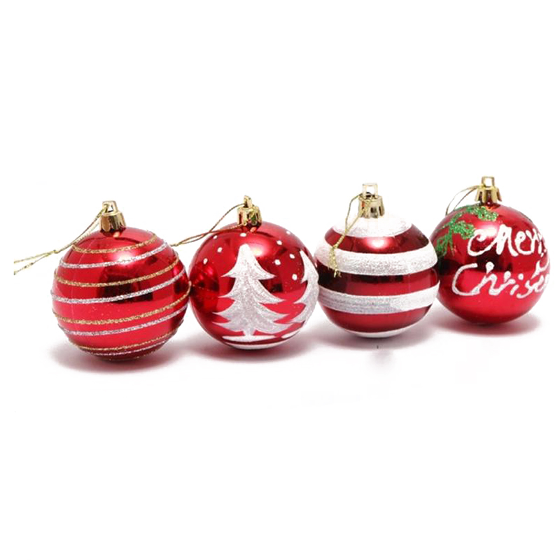1X-24PCs-Christmas-6cm-Plastic-Christmas-Tree-Decoration-Ball-W6N8