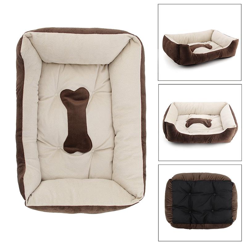 Extra-Large-Luxury-Washable-Pet-Dog-Puppy-Cat-Bed-Cushion-Soft-Mat-Warmer-B-D7E7 thumbnail 10