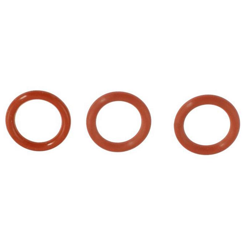 50-Stueck-Rot-Silikon-O-Ringe-Oil-Seal-Dichtungen-E5P6