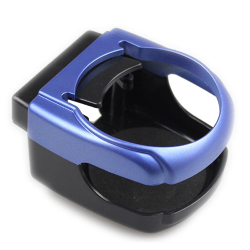 2X(Folding Car Cup Holder Car Outlet Drink Holder Multifunctional Drink Hol T5D8