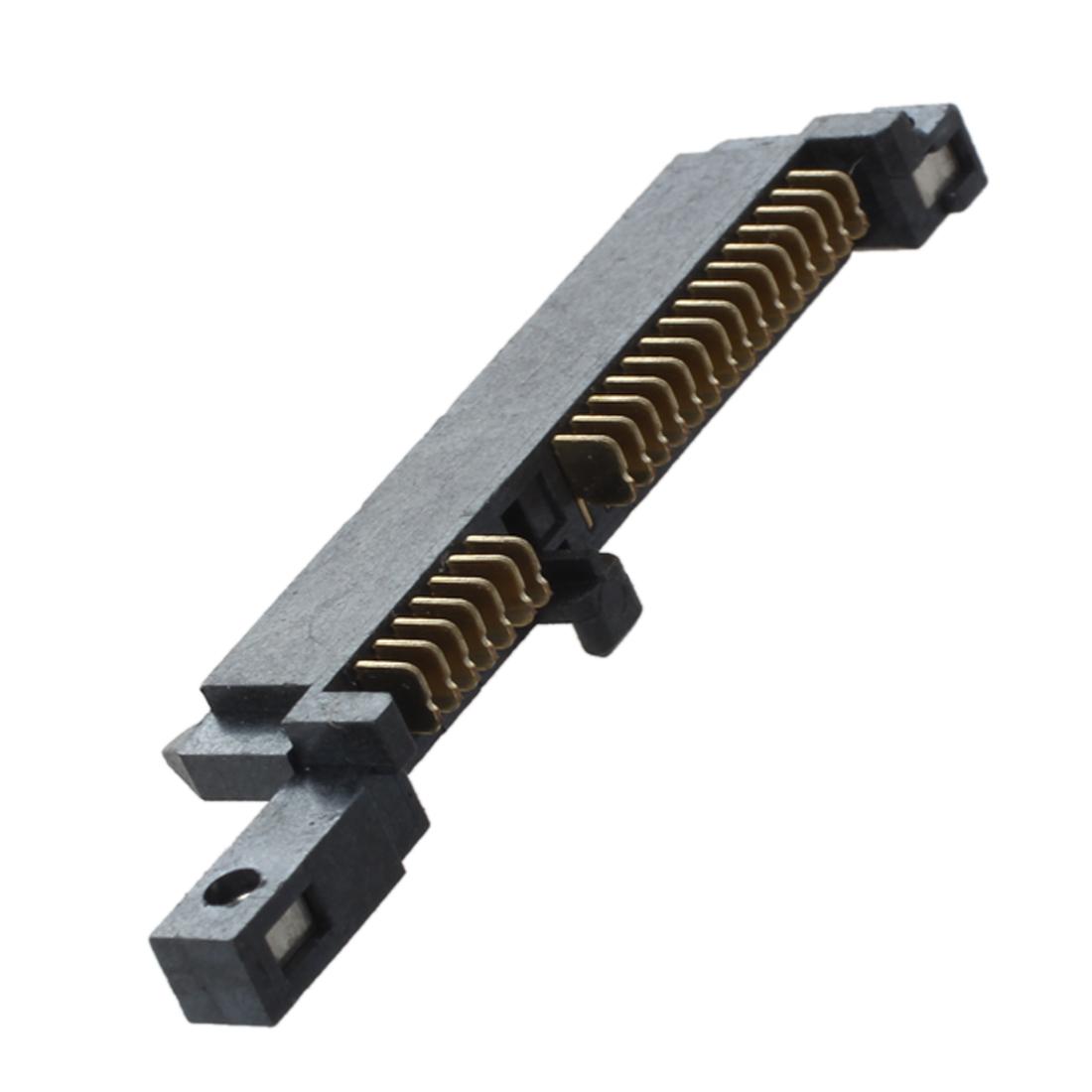 2x sata disque dur caddy connecteur pour pavilion dv9000 for Disque dur exterieur