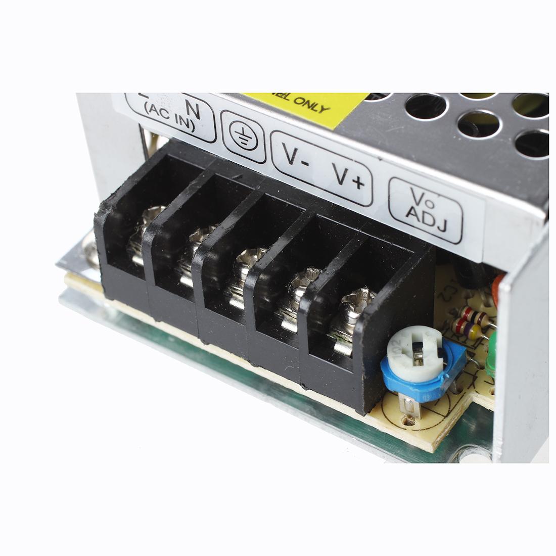 Mr16 Led Schematic: LED Driver Transformer For DC 12V Strip Light MR16 MR11