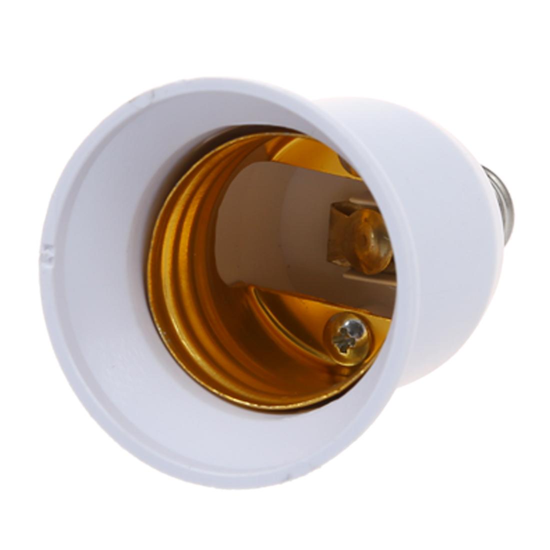 10 x candelabra light bulb lamp socket enlarger adapter r2h4 ebay Light bulb socket