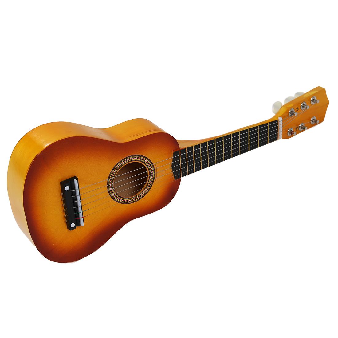 hawaii ukulele mini guitar 21 inch acoustic ukulele plectron j1m5 ebay. Black Bedroom Furniture Sets. Home Design Ideas