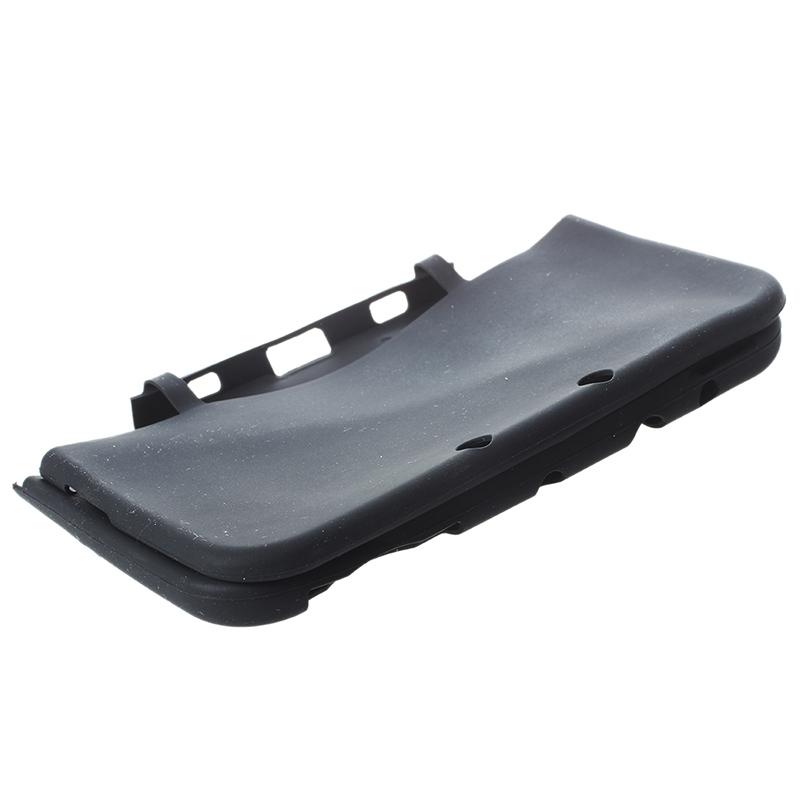 1X-Silikon-Tasche-Etui-Schutz-Huelle-Case-Cover-Skin-fuer-Nintendo-3DS-XL-LL-GY Indexbild 4