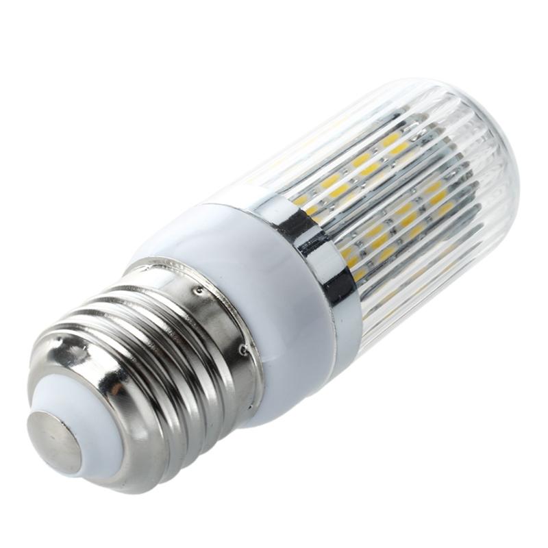 4X-E27-36-5050-SMD-LED-Bulb-Light-Spotlight-Warm-White-AC230V-6W-G8C9