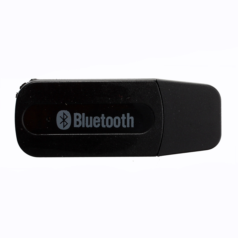 Black-Bluetooth-USB-Receiver-3-5mm-Stereo-Audio-Music-Receiver-for-iPhone-M-K6X7