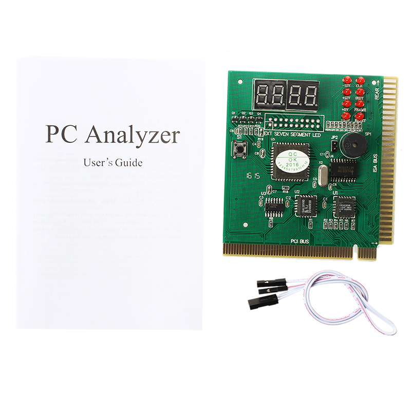 Diagnostic-analyzer-card-for-motherboard-PCI-ISA-L7N3 thumbnail 5