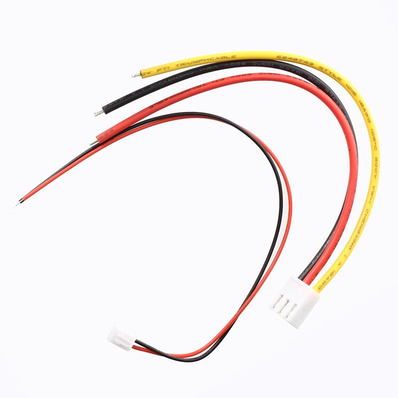 LED-Digital-Voltmeter-Voltage-Indicator-Ammeter-0-30V-10A-Y9J4 thumbnail 5