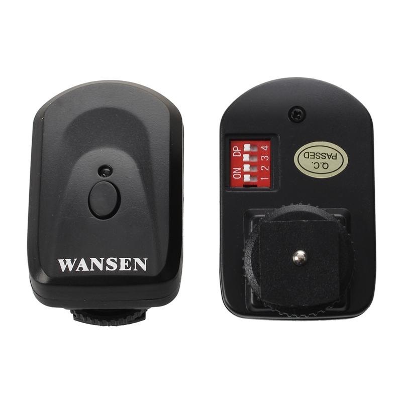 5X-WANSEN-PT-16GY-16-canaux-radio-sans-fil-a-distance-Declencheur-de-flash-u-L6