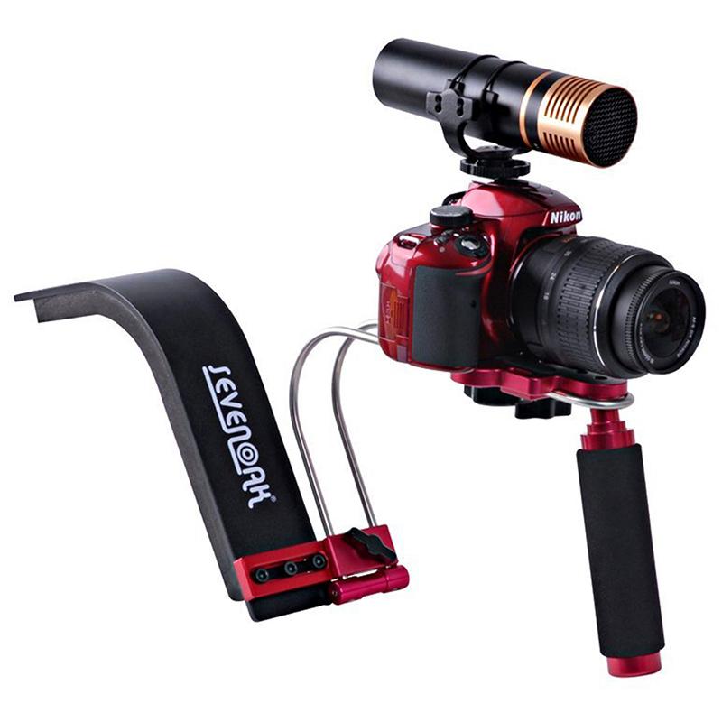 Sevenoak-Sk-R01-Shoulder-Support-Rig-For-Sony-Video-Cameras-Camcorders-Dv-O1F5