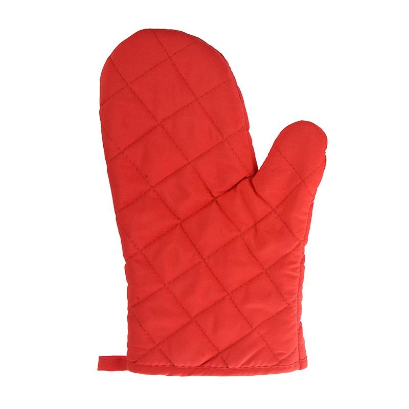 1-Paire-resistant-a-la-chaleur-en-Coton-gants-de-four-cuisine-cuisson-moufl-W1C6 miniature 15