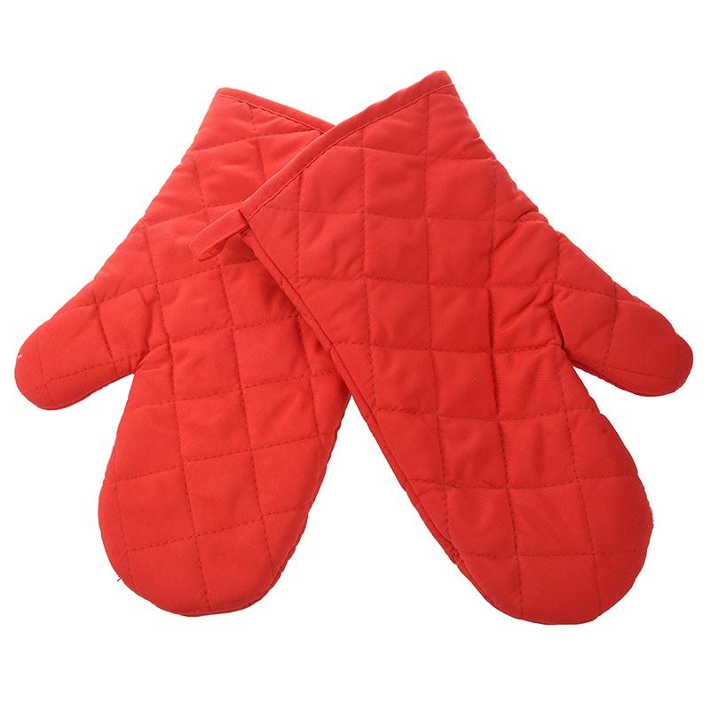 1-Paire-resistant-a-la-chaleur-en-Coton-gants-de-four-cuisine-cuisson-moufl-W1C6 miniature 17