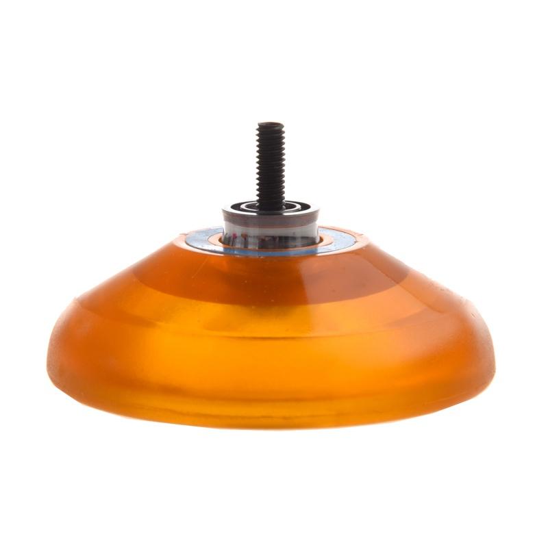 MAGIC-YOYO-K1-Spin-ABS-Yoyo-Nouveaux-PVC-professionnel-Jouets-Yoyo-avec-Hub-W6Z8 miniature 5