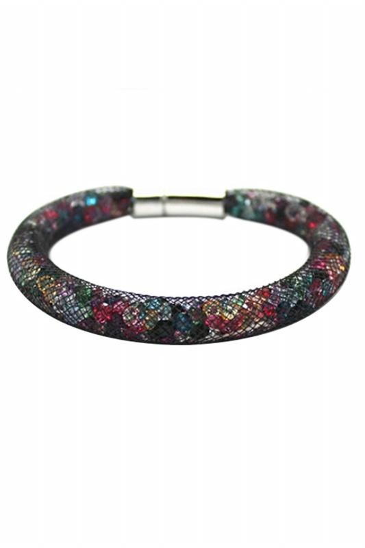 Damen Magnetisches Haken Armband Farbig A5k3 Ebay