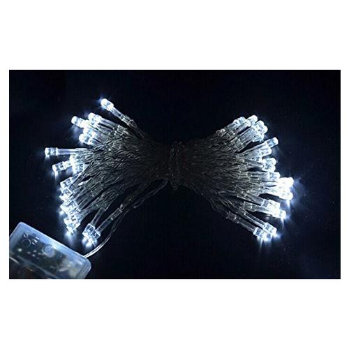 string la décoration des lumières alimenté par pile aa usb a 1.5m10led 3m 20