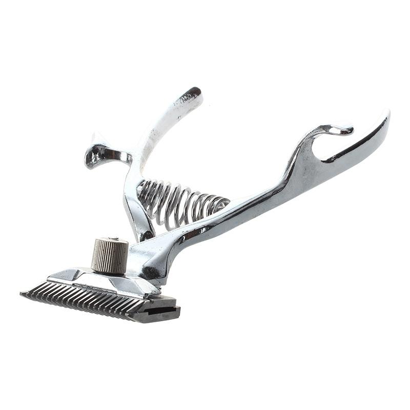Manuale taglio capelli