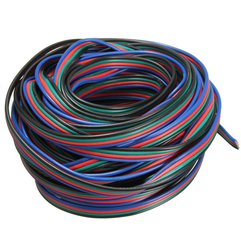 4-pines-del-cable-de-alambre-conector-de-ampliacion-para-la-tira-del-RGB-LED-E1