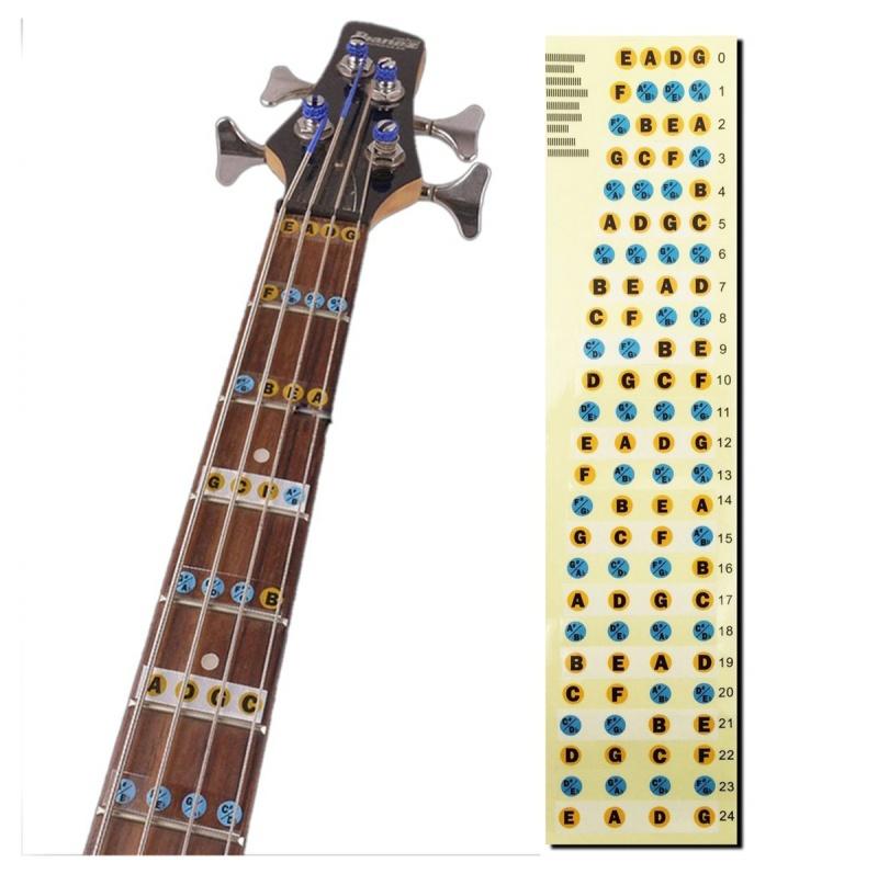 2X-sticker-pour-le-Fretboard-de-la-guitare-sticker-pour-la-touche-pour-la-pr-E6 miniature 13