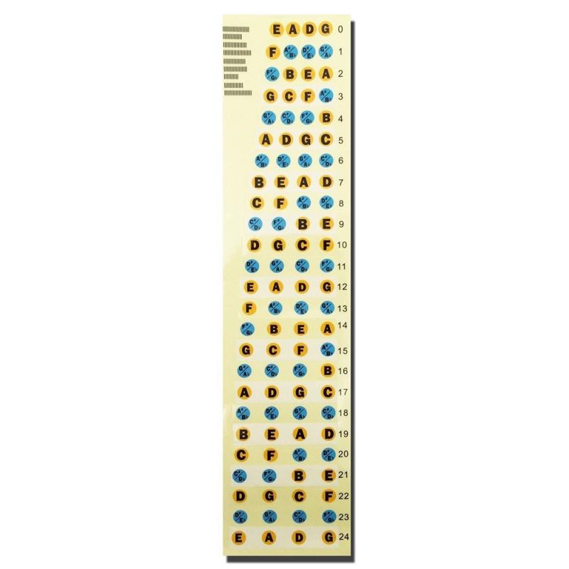 2X-sticker-pour-le-Fretboard-de-la-guitare-sticker-pour-la-touche-pour-la-pr-E6 miniature 12