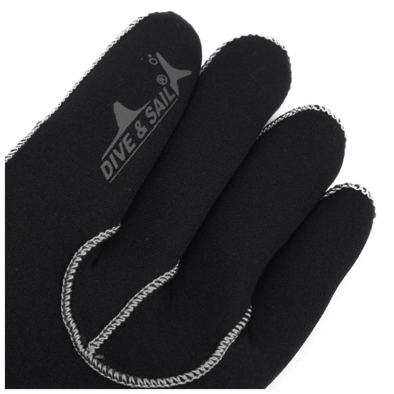 6X(Dive&Sail 3mm Neopren Tauchen Surfen Surfen Surfen Wassersport Handschuhe S U1C9) N5 bc551d