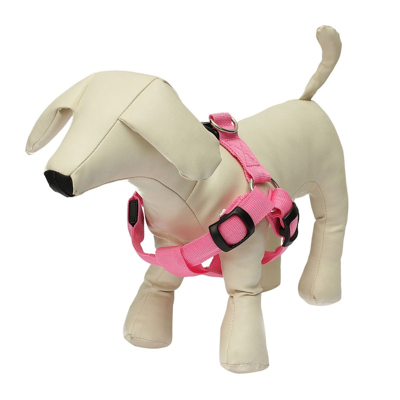 Laisse-de-securite-de-lumiere-LED-clignotante-pour-chien-chiot-Collier-de-h-M9W3 miniature 6