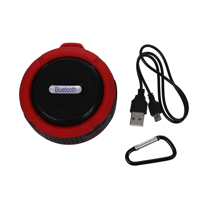 Bluetooth-V3-0-Mini-impermeable-Altavoz-portatil-en-estereo-5W-145g-recargabl-ST