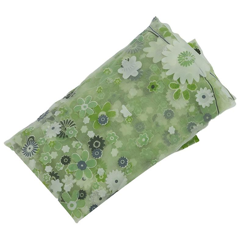Rideau de porte fenetre floral en tulle voile rideau drape panneau echarpe q9b4 ebay - Voile pour fenetre ...