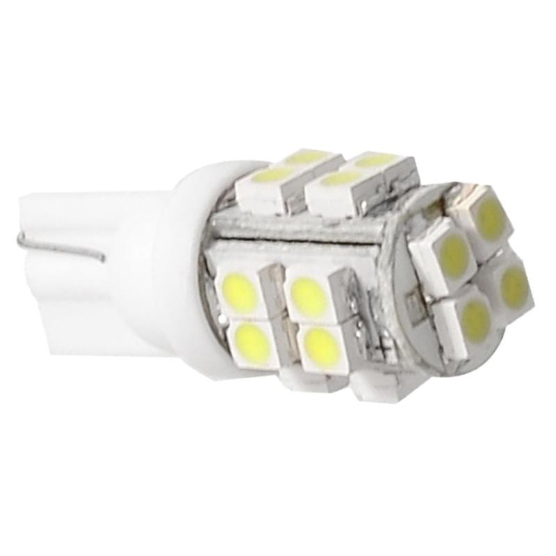 2-x-T10-194-W5W-1210-SMD-20-LED-Bombilla-de-salpicadero-Luz-de-matricula-Blan-ST