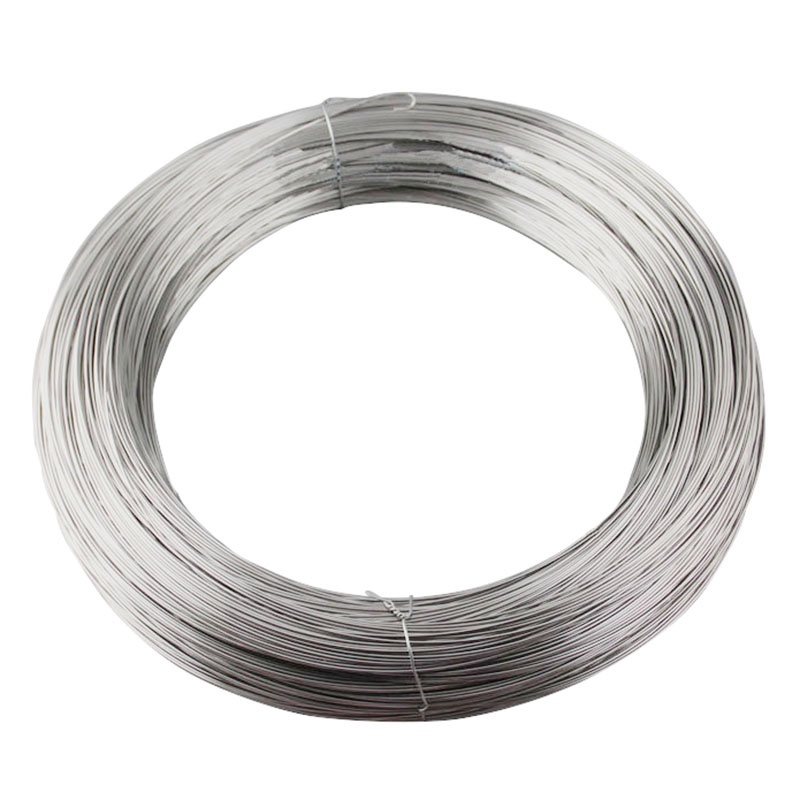 1.5mm Dia 7x7 25M Length Stainless Steel Wire Rope Cable for Hoisting U1Y4