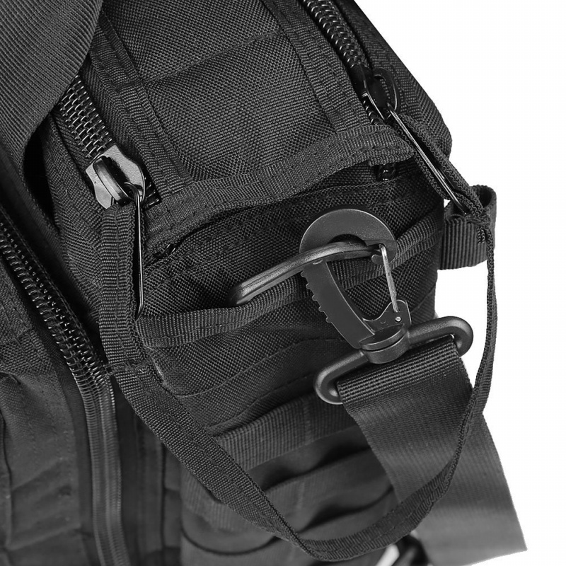 Pro-Multifunction-Mens-Military-Outdoor-Nylon-Shoulder-Messenger-Bag-HandJ7L4 thumbnail 16