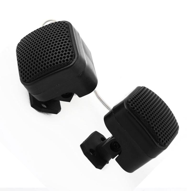 2 pcs auto systeme audio de voiture haut parleur dome tweeters 4cm dia 500w kjl ebay. Black Bedroom Furniture Sets. Home Design Ideas