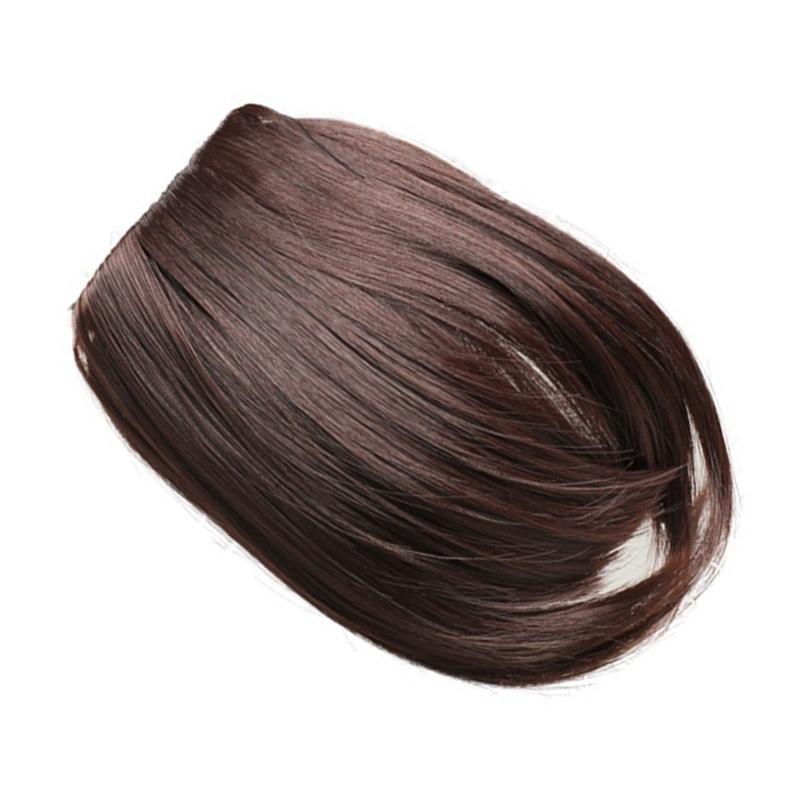 1-x-clip-de-charme-dans-la-frange-brun-fonce-Clip-Extension-des-cheveux-pou-M7F5