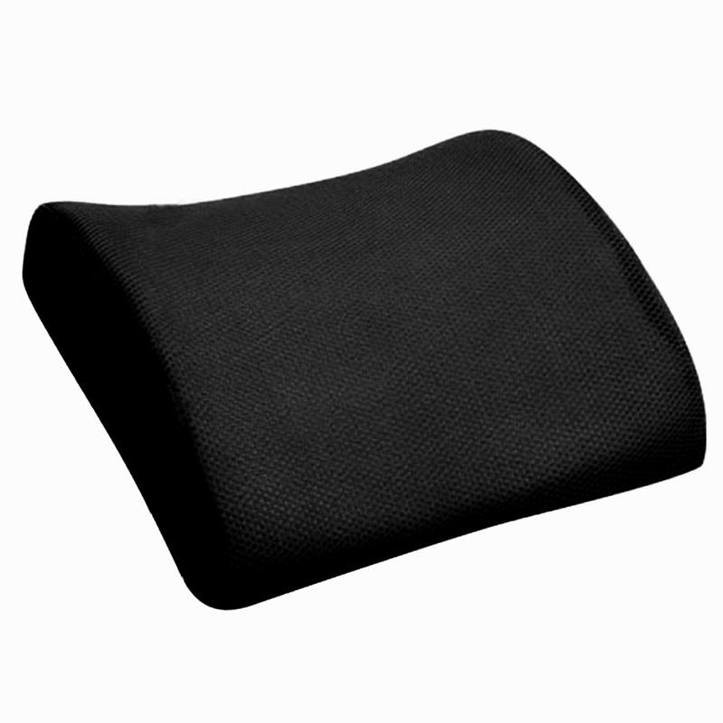 Almohada lumbar de parte posterior asiento silla para oficina coche ...