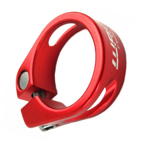 WAKE-Clip-de-tubo-abrazadera-de-tija-del-sillin-de-bicicleta-de-tipo-de-liber-ST