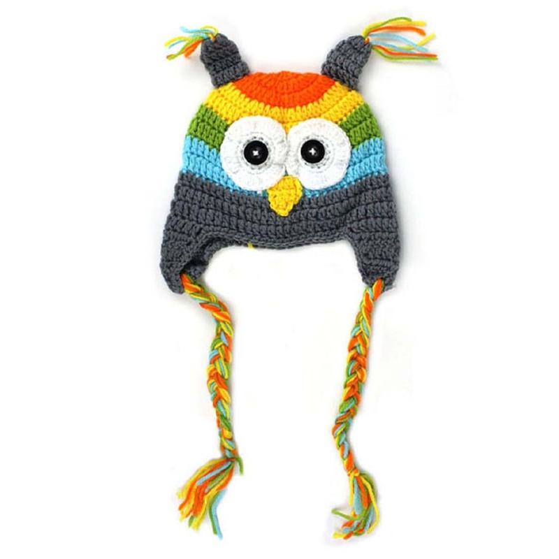 6-18-meses-recien-nacido-bebe-infantil-nino-Tejer-crochet-apoyo-de-la-foto-di-ST