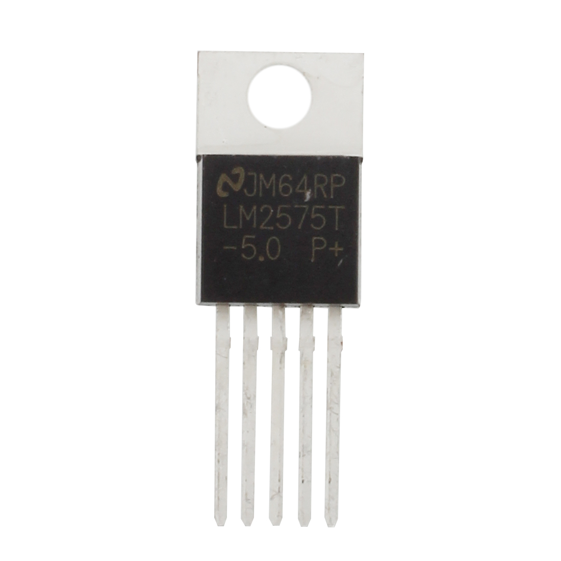 Lm2575 5v Step Down Voltage Regulator Circuit Controller Ic H8e9 Ebay Switching On Schematic